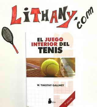 el juego interior el yo cr tico lithany