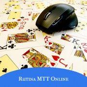 Rutina Mtt online