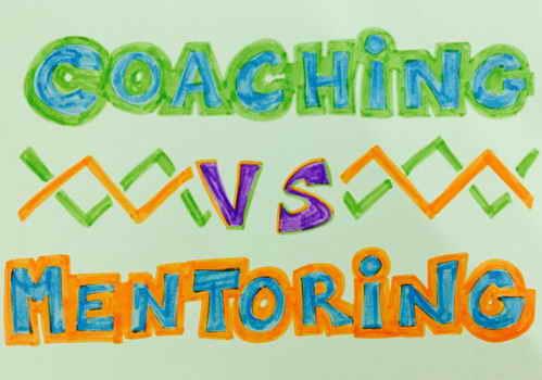 ¿Qué es mejor para mi? ¿Coaching o mentoring?