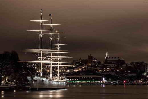 Charla de Desmotivación……La leyenda del Barco Pirata.