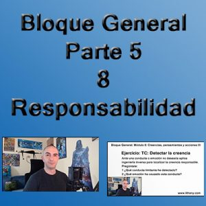 Mentoring Online. Parte 5: Responsabilidad