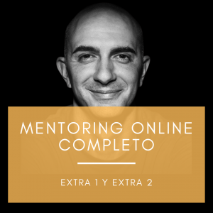 Mentoring Online completo extra1 extra 2