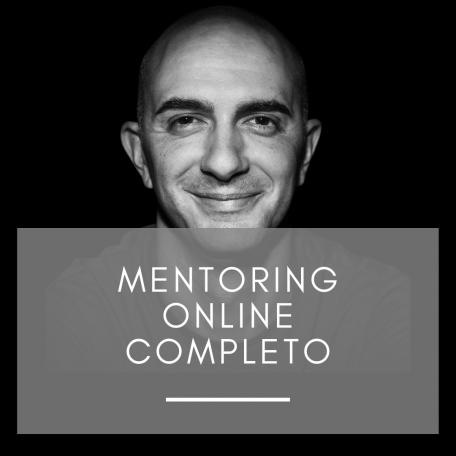 Mentoring Online completo con extras
